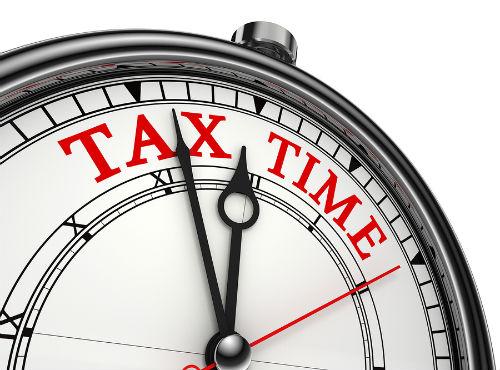 Tax Season 2017